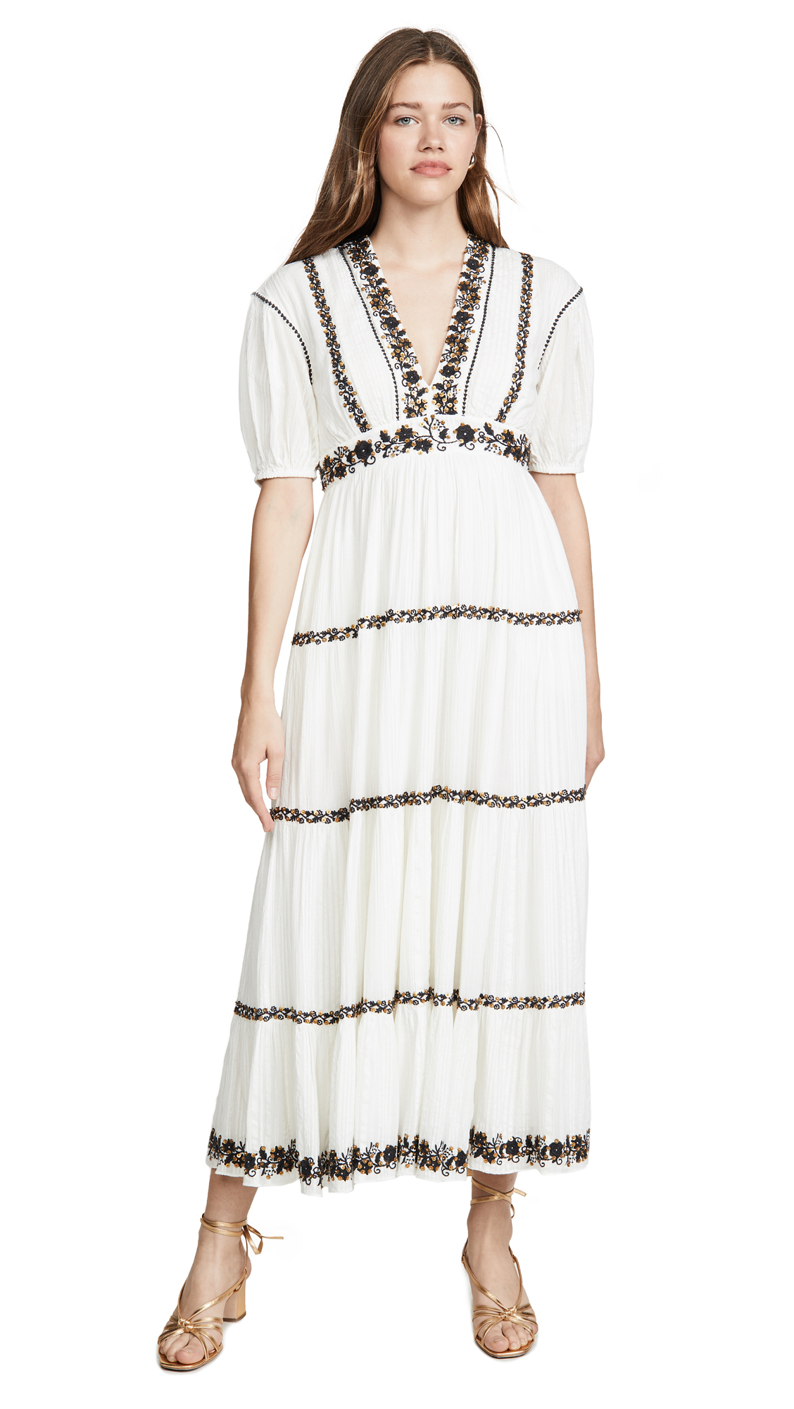 Buy Ulla Johnson Alma Dress online beautiful Ulla Johnson Clothing, Dresses
