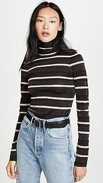 1c04ffcf3f Ulla Johnson. Genie Turtleneck Sweater
