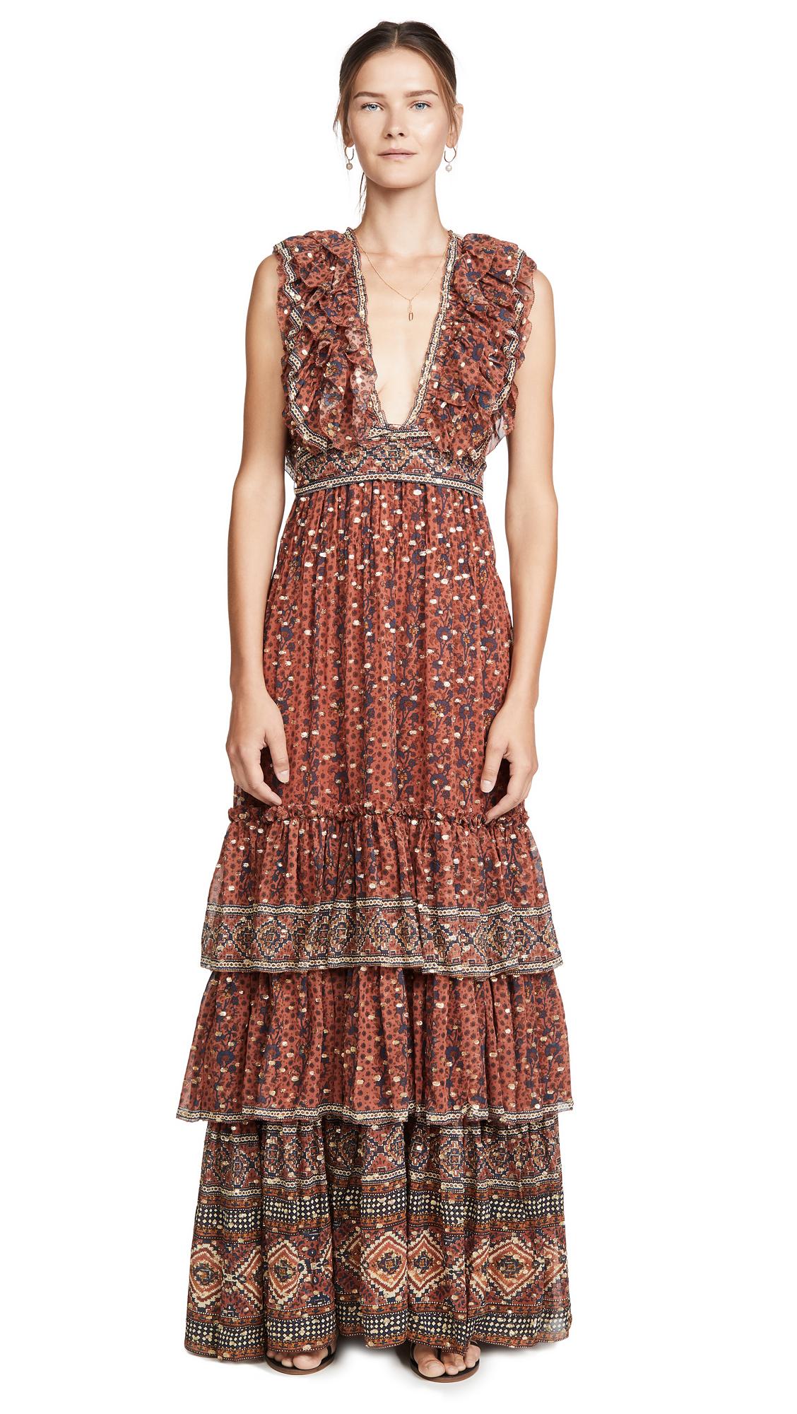 Buy Ulla Johnson Adelina Gown online beautiful Ulla Johnson Dresses, Strapless