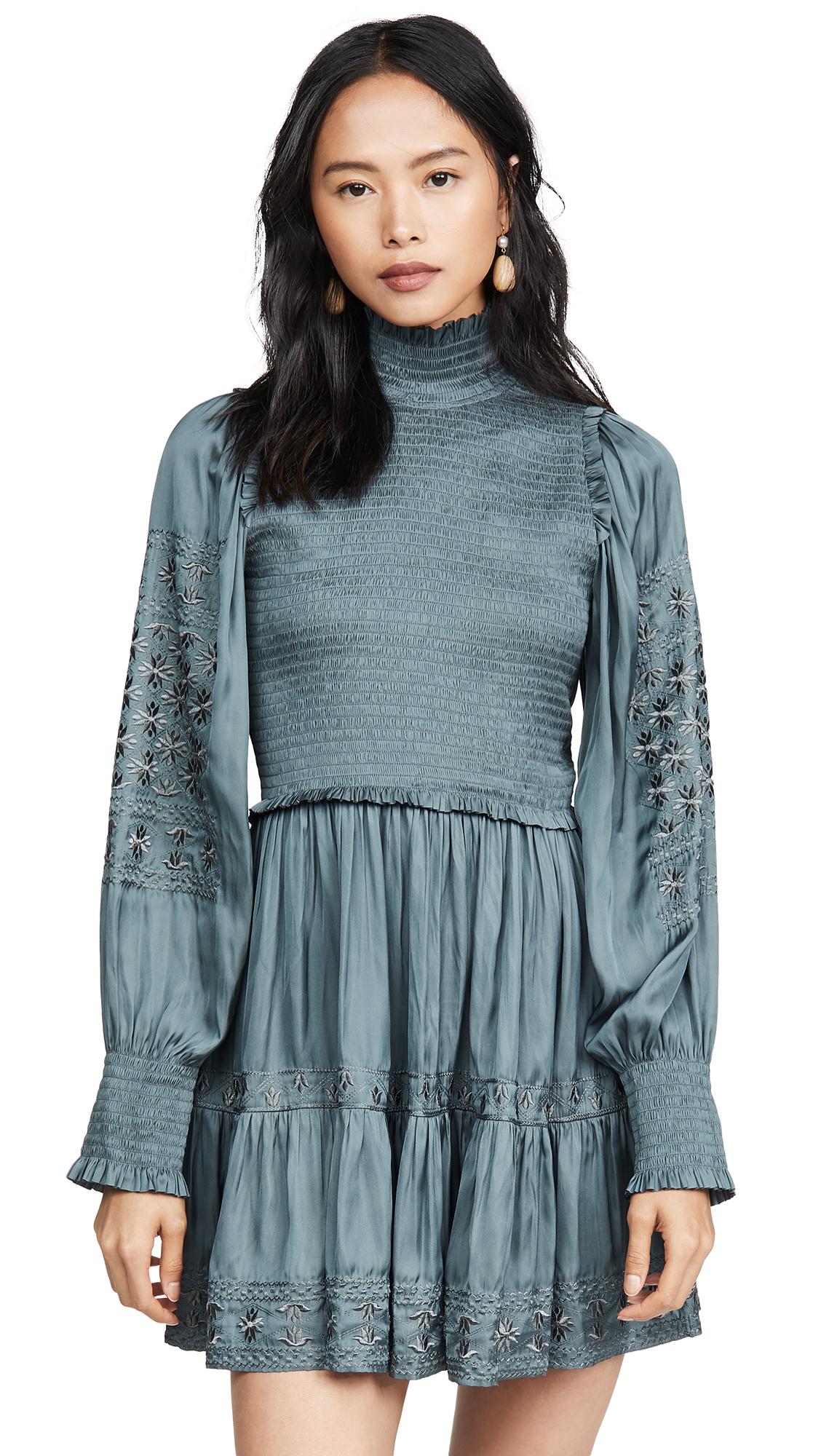 Buy Ulla Johnson Angelica Dress online beautiful Ulla Johnson Clothing, Dresses