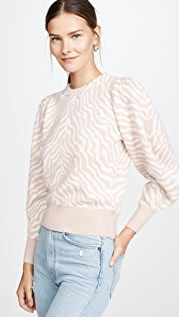 Ulla Johnson Massey Pullover