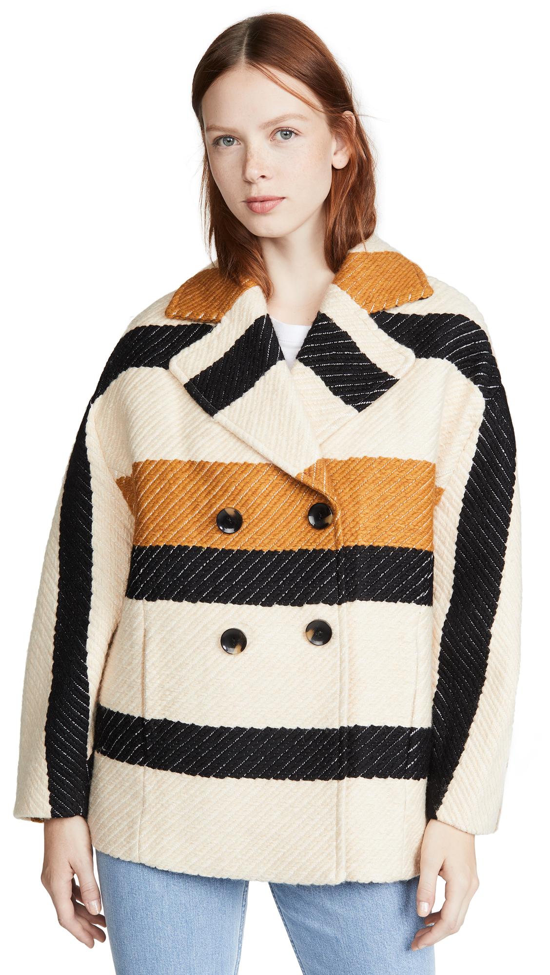 Buy Ulla Johnson online - photo of Ulla Johnson Emery Jacket