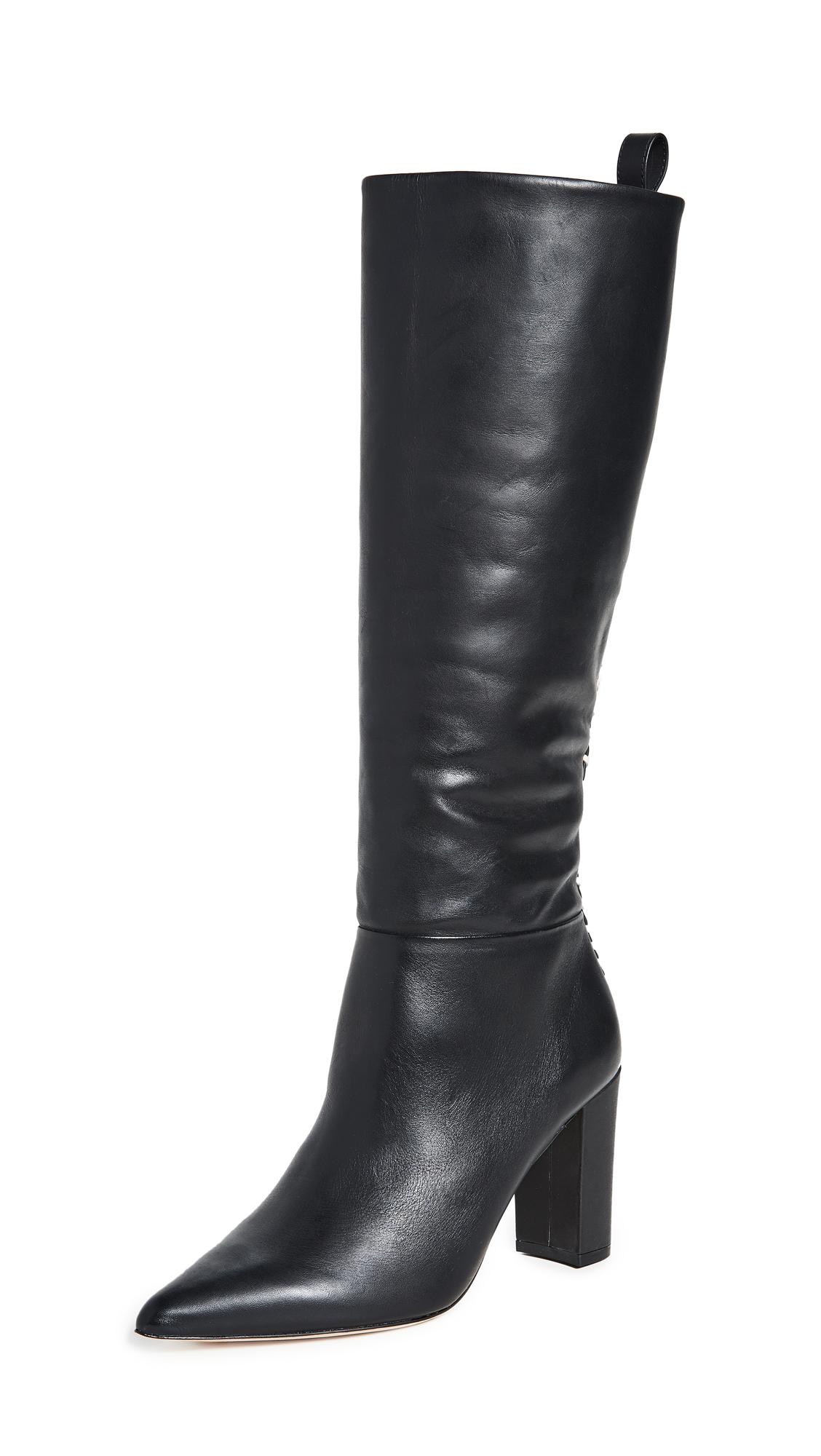 Buy Ulla Johnson online - photo of Ulla Johnson Marion Boots