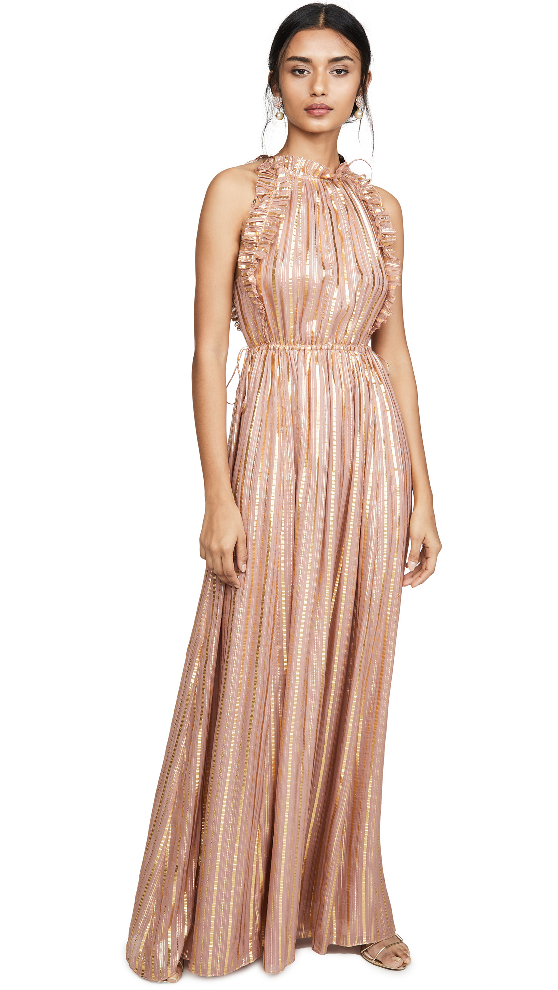 Buy Ulla Johnson online - photo of Ulla Johnson Ottilie Dress