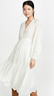 Ulla Johnson Bettina Dress