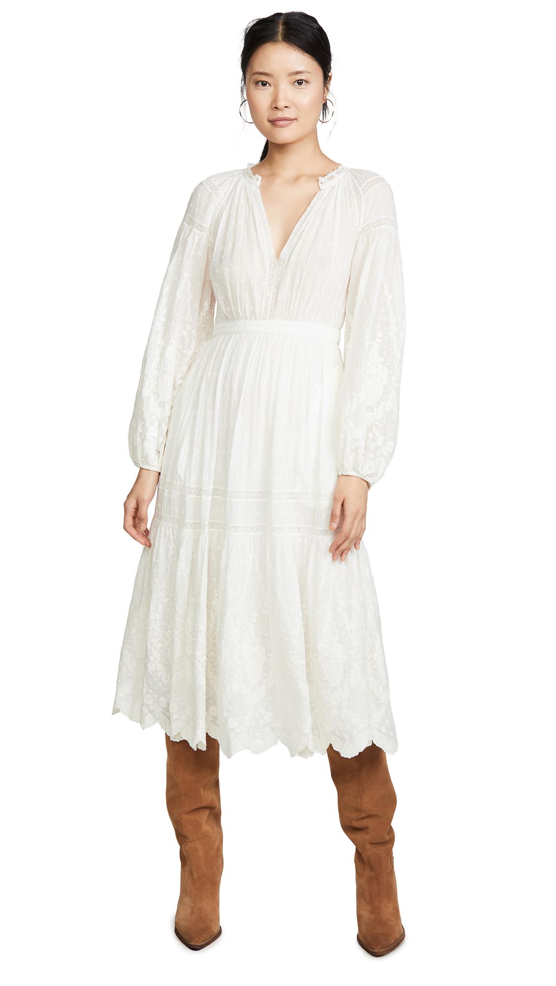Buy Ulla Johnson online - photo of Ulla Johnson Bettina Dress