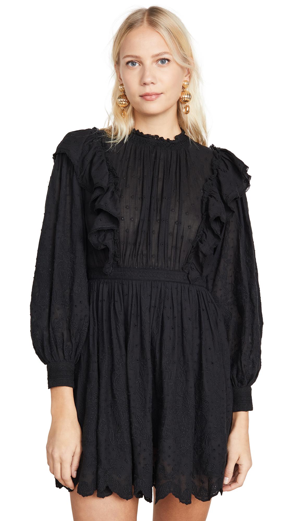 Buy Ulla Johnson Dorithie Dress online beautiful Ulla Johnson Clothing, Dresses