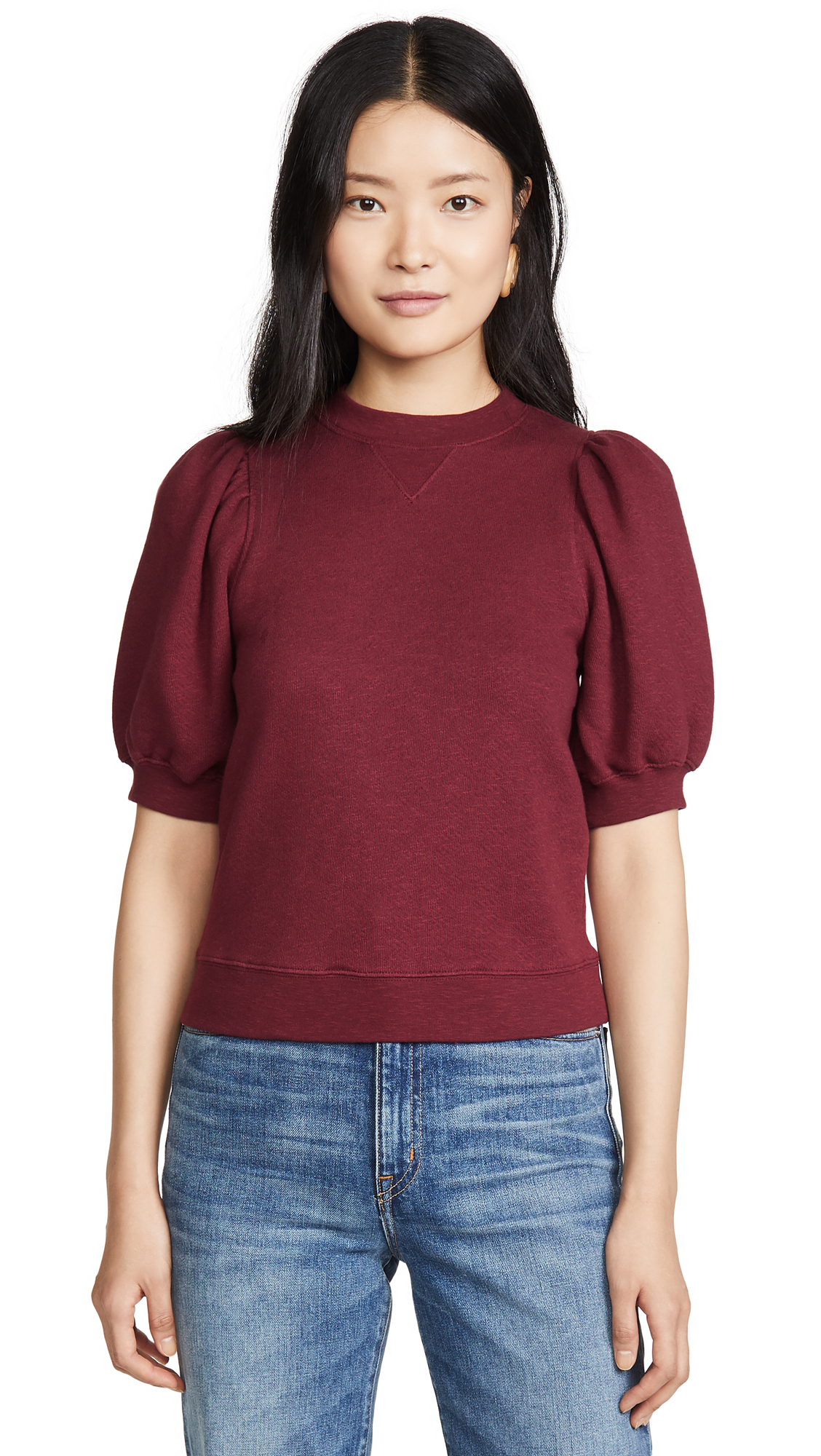 Buy Ulla Johnson online - photo of Ulla Johnson Rami Pullover