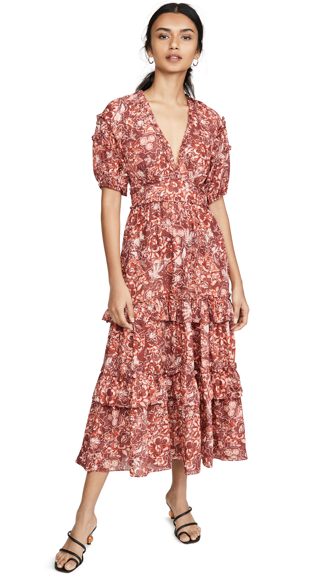 Buy Ulla Johnson Amora Dress online beautiful Ulla Johnson Clothing, Dresses