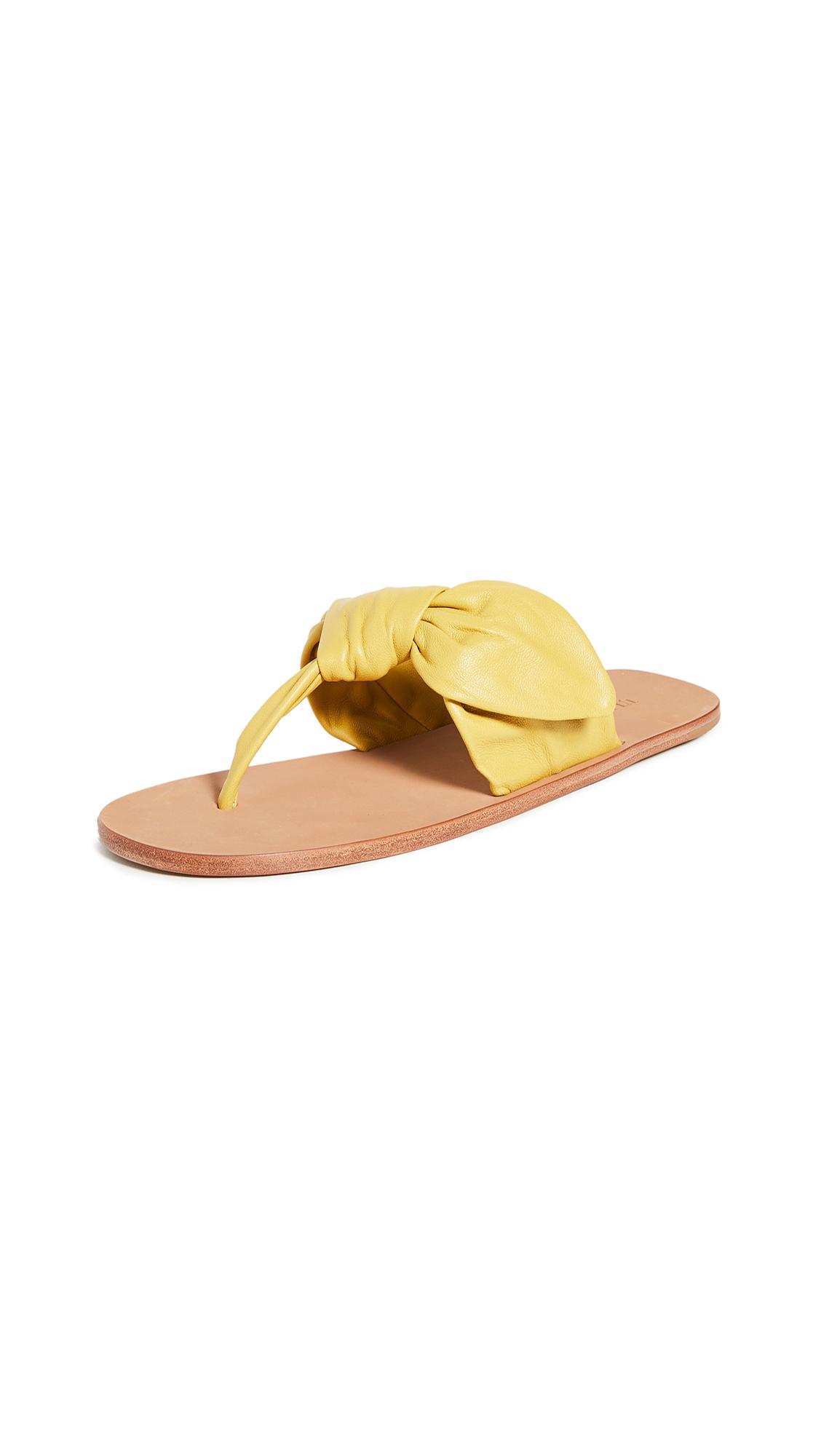 Buy Ulla Johnson Dixie Sandals online, shop Ulla Johnson