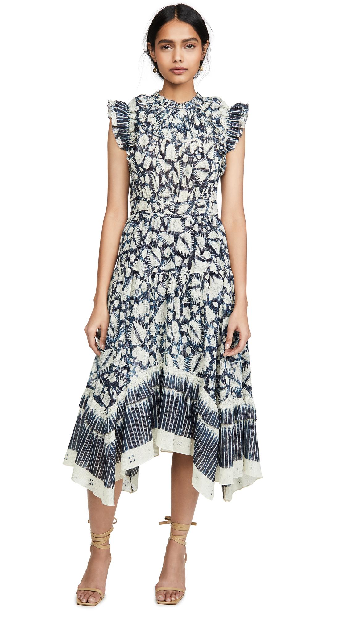 Buy Ulla Johnson Amalia Dress online beautiful Ulla Johnson Clothing, Dresses