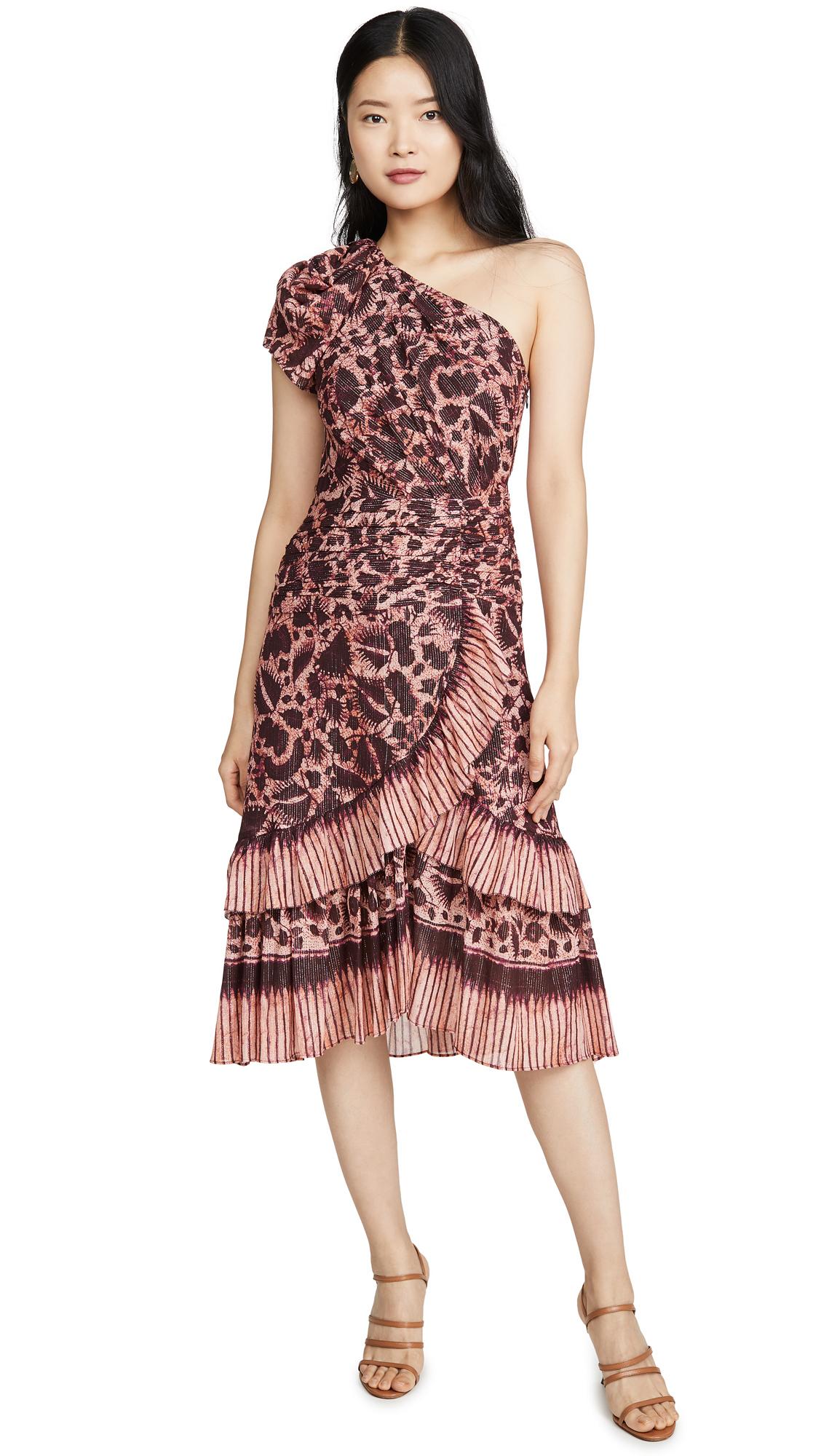 Buy Ulla Johnson online - photo of Ulla Johnson Anja Dress