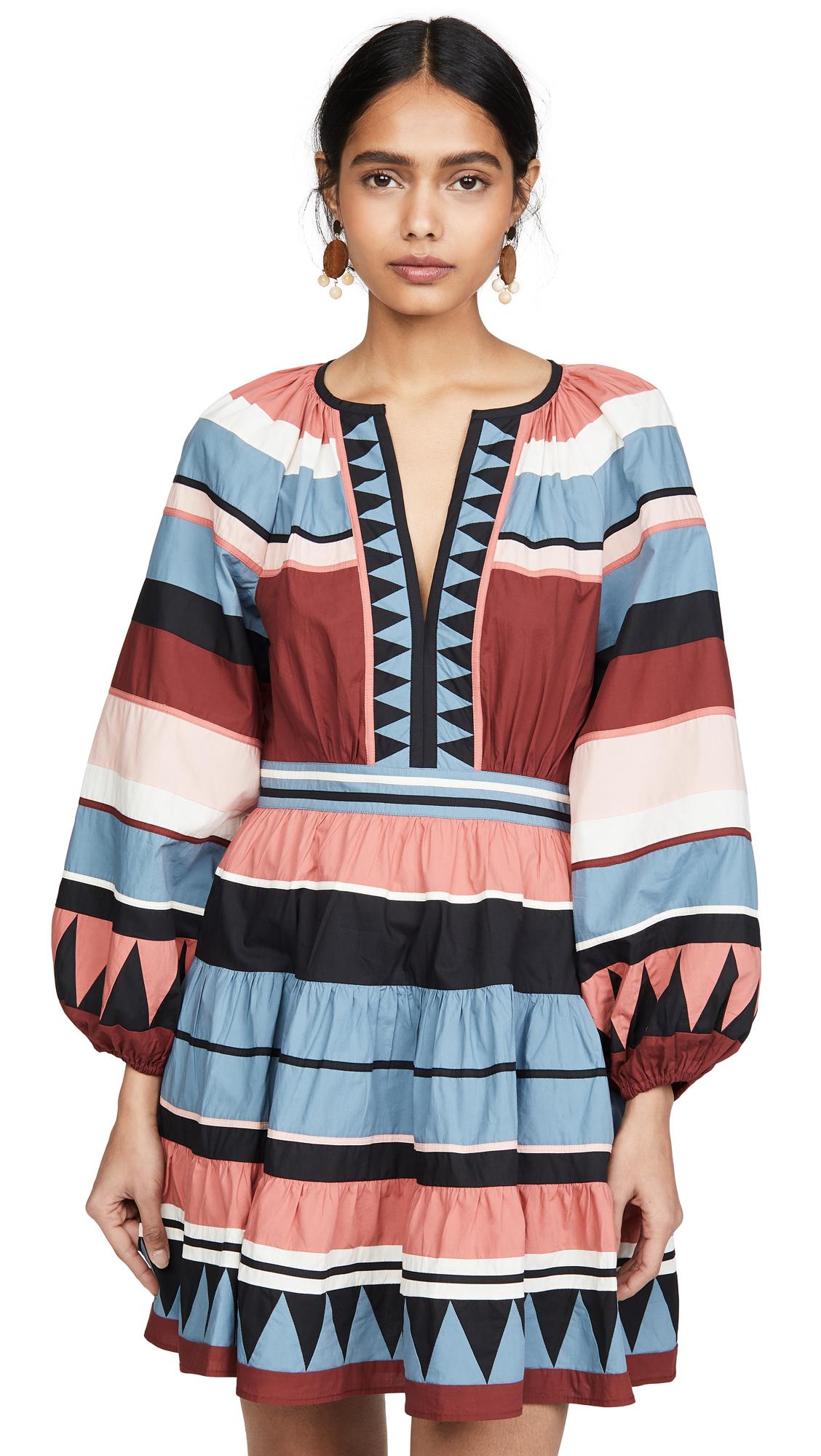 Buy Ulla Johnson online - photo of Ulla Johnson Mika Dress
