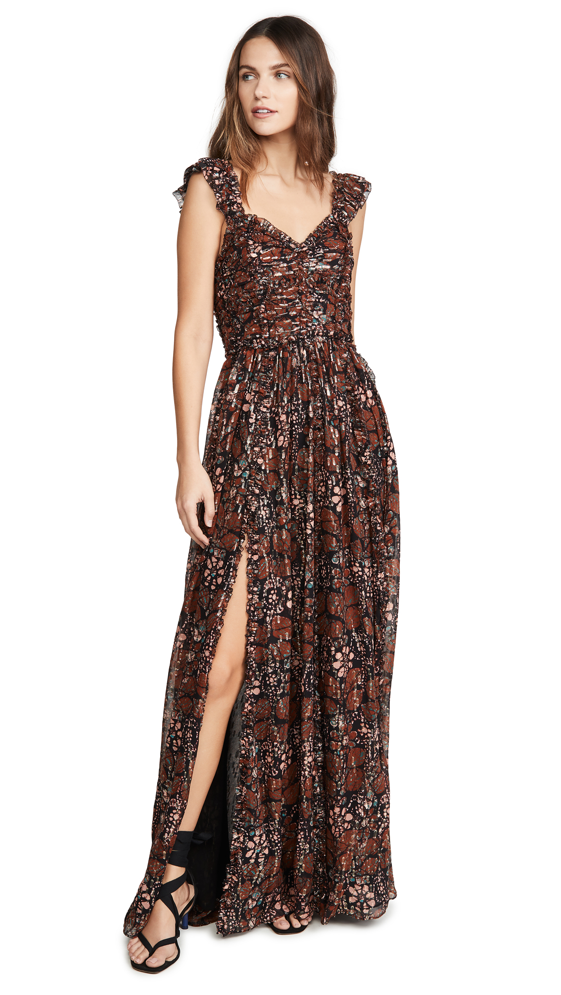 Buy Ulla Johnson online - photo of Ulla Johnson Evianna Gown