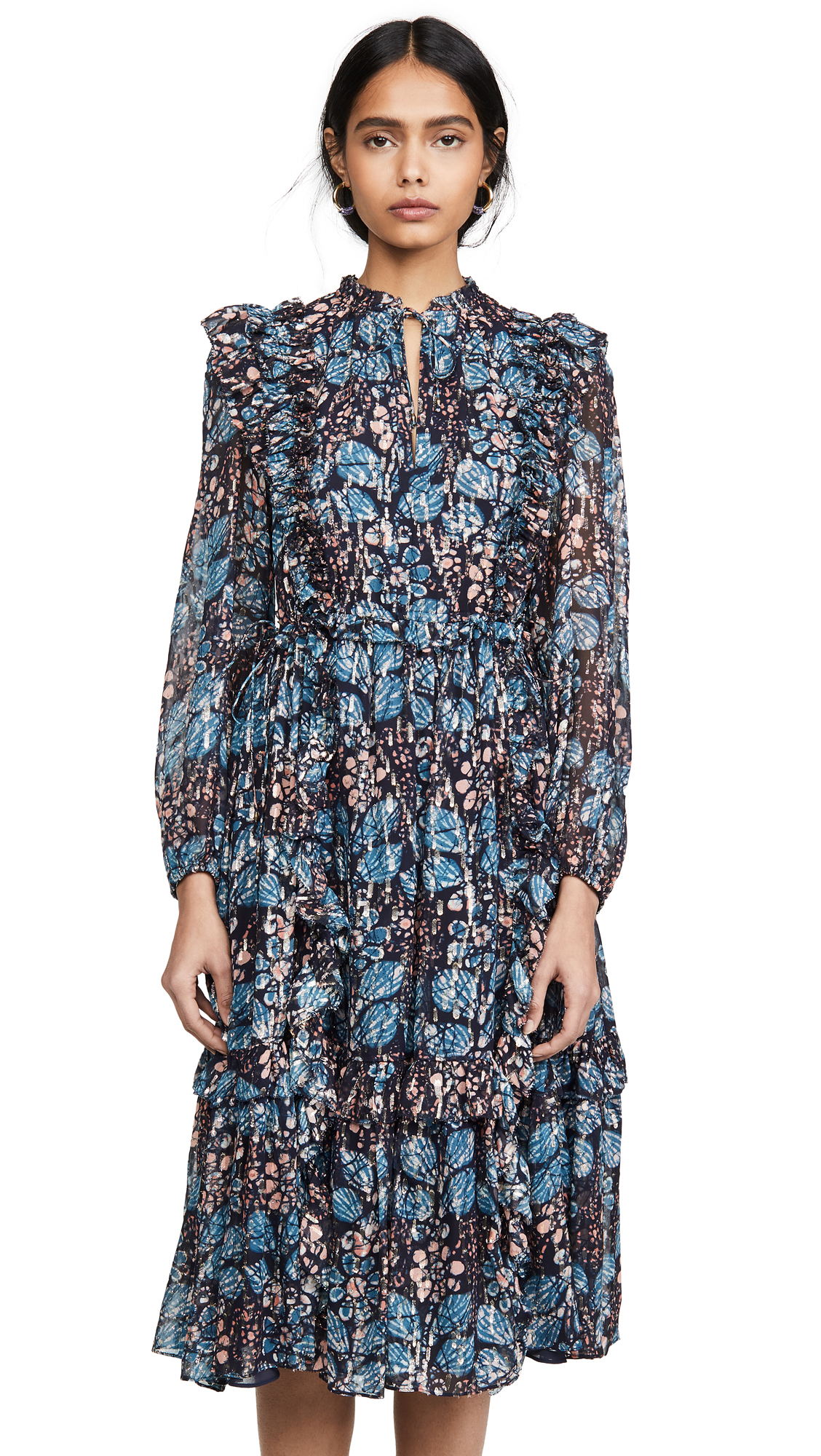 Ulla Johnson Seraphina Dress - 50% Off Sale