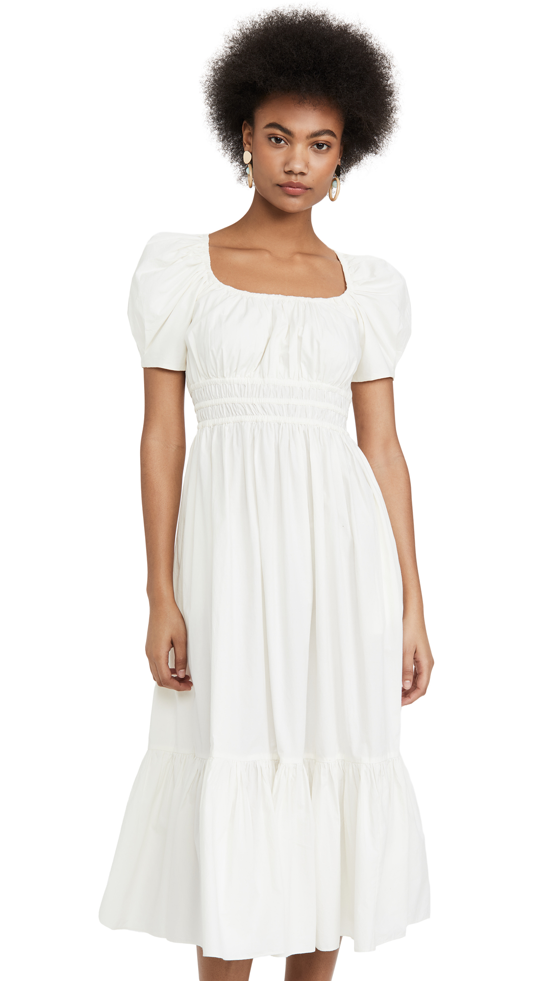 Buy Ulla Johnson Isla Dress online beautiful Ulla Johnson Clothing, Dresses
