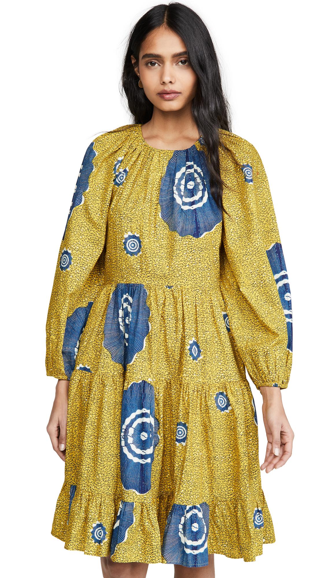Buy Ulla Johnson Emelyn Dress online beautiful Ulla Johnson Clothing, Dresses