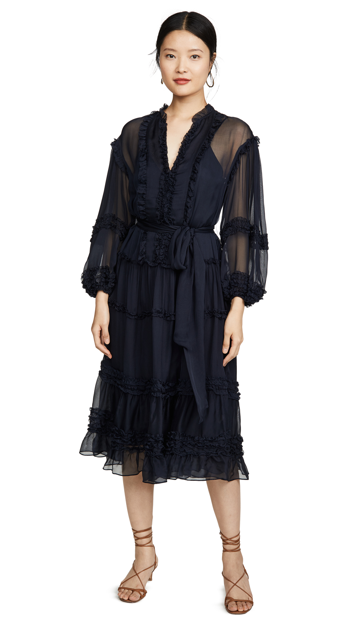 Ulla Johnson Althea Dress - 50% Off Sale