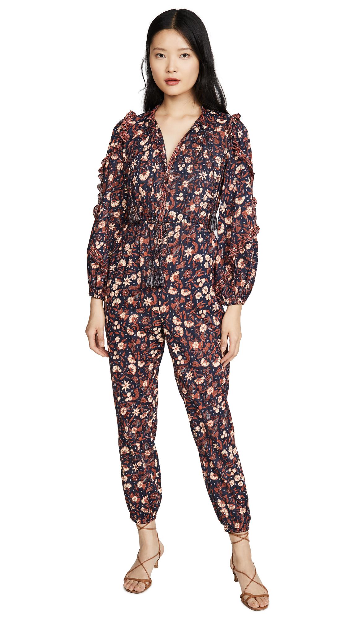Buy Ulla Johnson online - photo of Ulla Johnson Delphine Jumpsuit