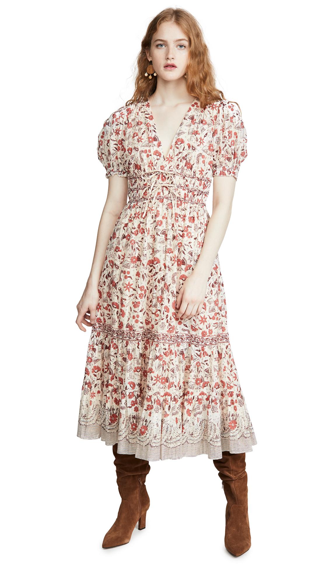 Buy Ulla Johnson online - photo of Ulla Johnson Zaria Dress