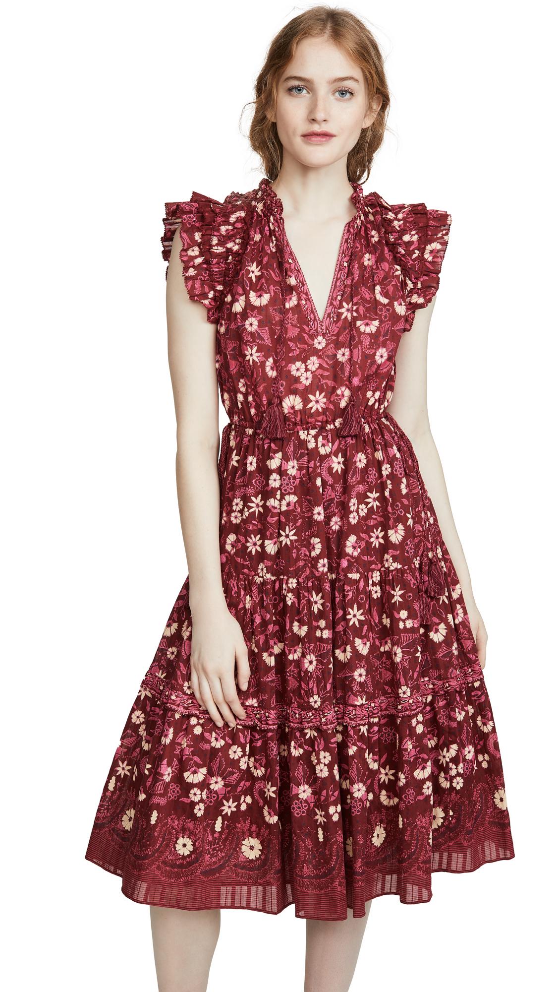Buy Ulla Johnson online - photo of Ulla Johnson Linnea Dress