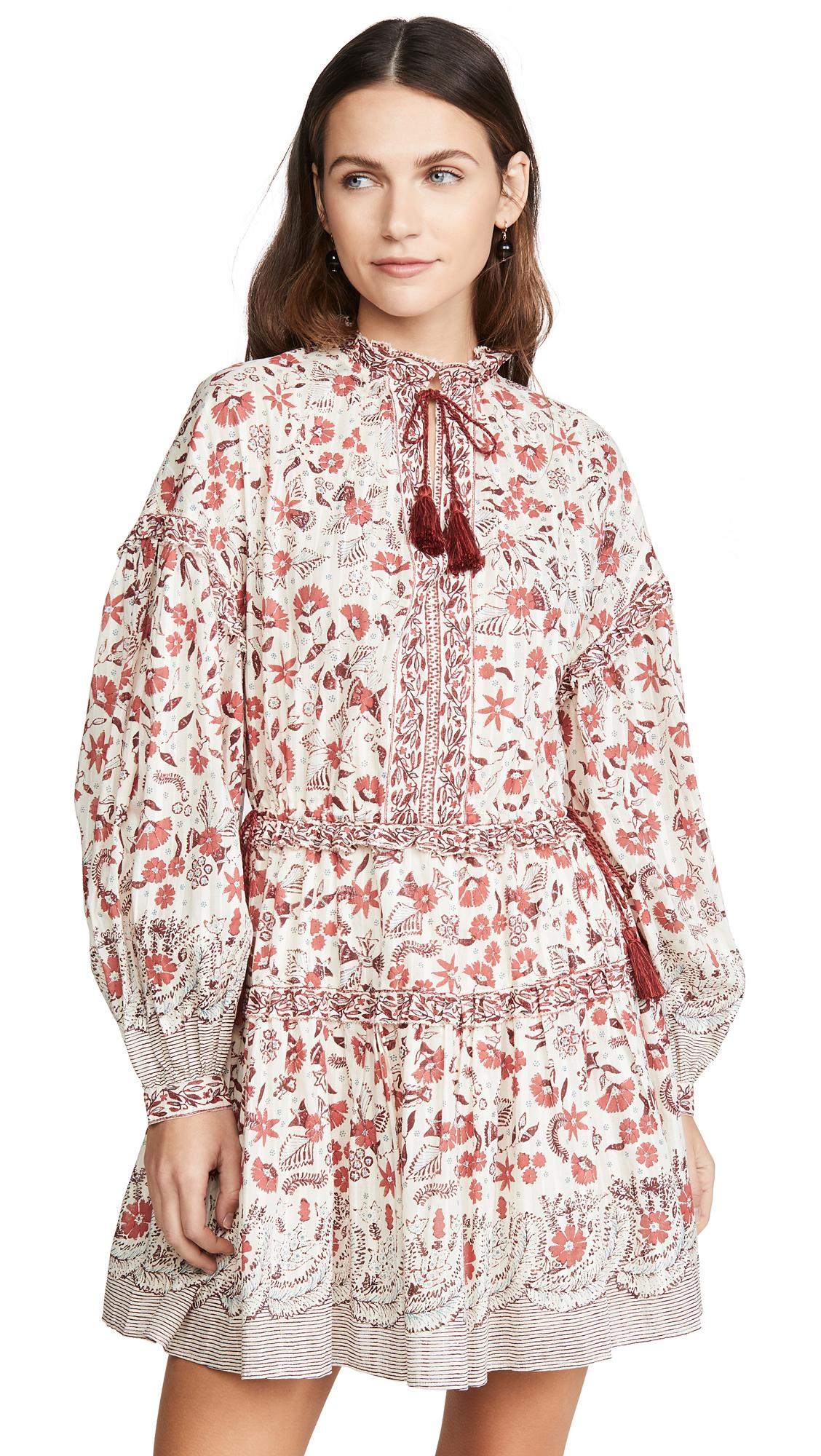 Buy Ulla Johnson online - photo of Ulla Johnson Marigold Dress