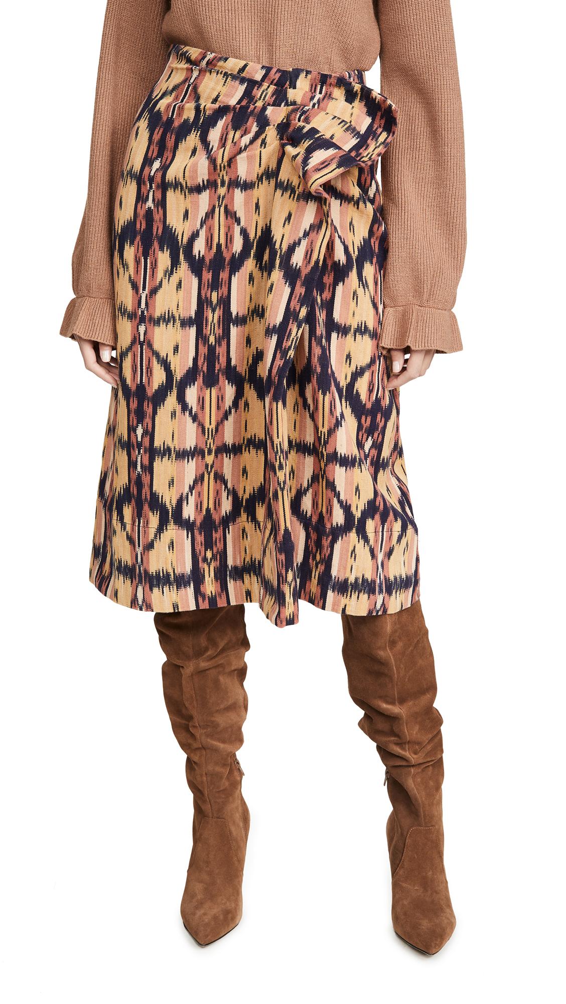 Buy Ulla Johnson online - photo of Ulla Johnson Ember Skirt