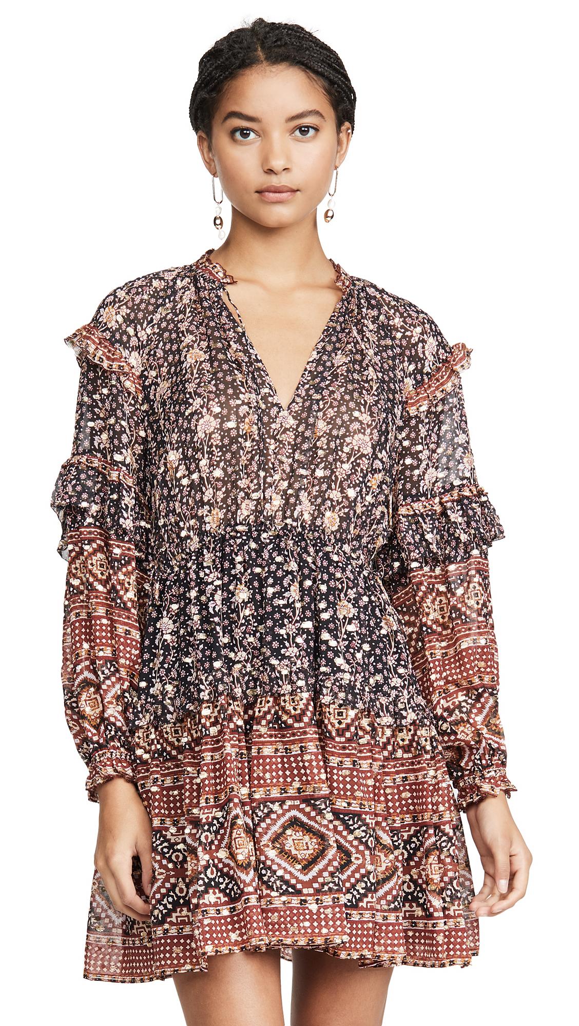 Buy Ulla Johnson online - photo of Ulla Johnson Erisa Dress