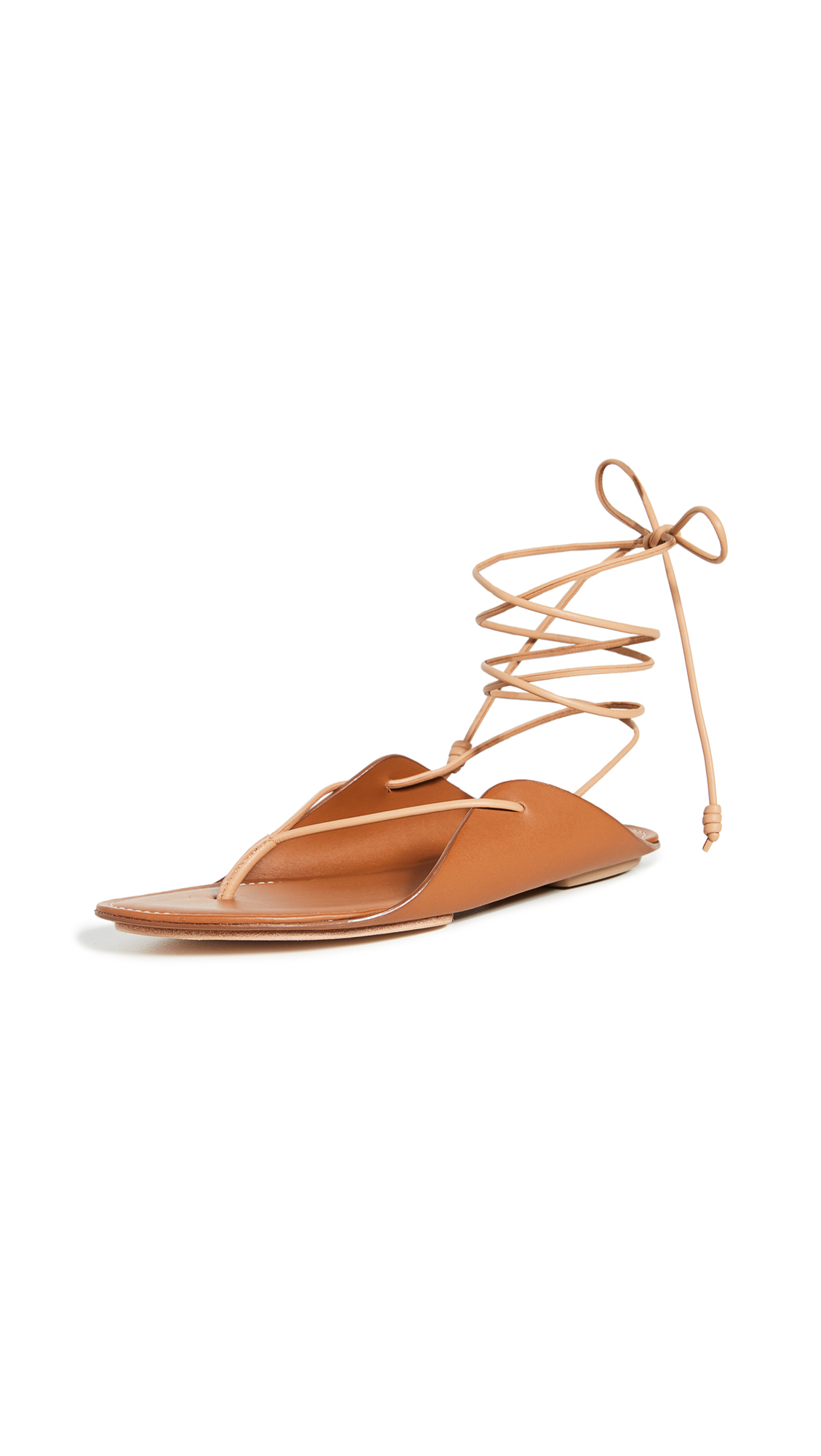 Ulla Johnson Aidy Sandals – 50% Off Sale
