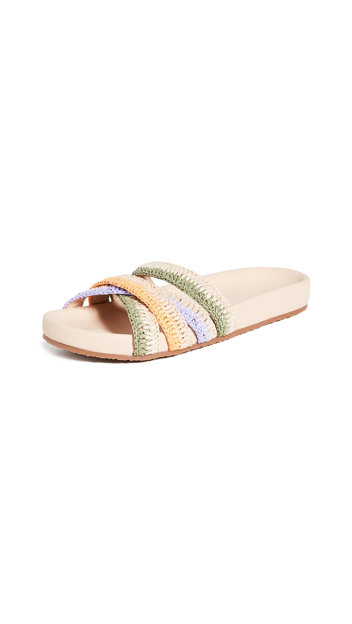 Buy Ulla Johnson Makena Sandals online, shop Ulla Johnson