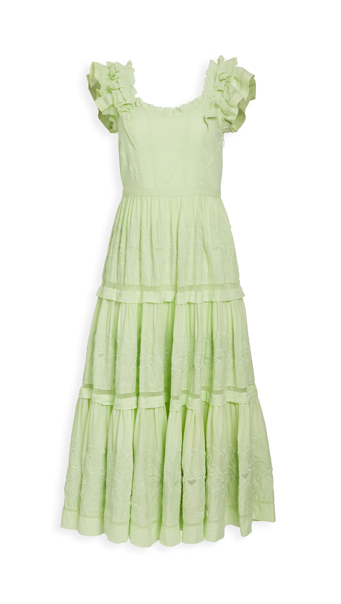 Ulla Johnson Julietta Dress - 30% Off Sale