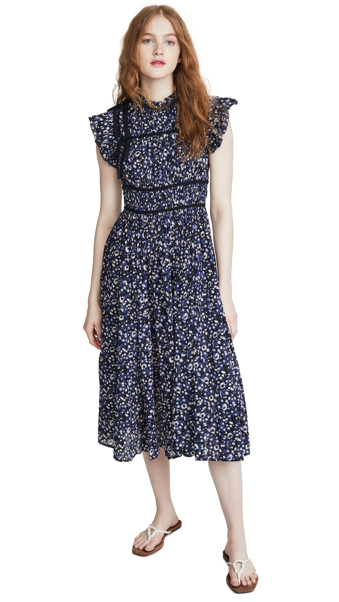 Buy Ulla Johnson Amari Dress online beautiful Ulla Johnson Clothing, Dresses