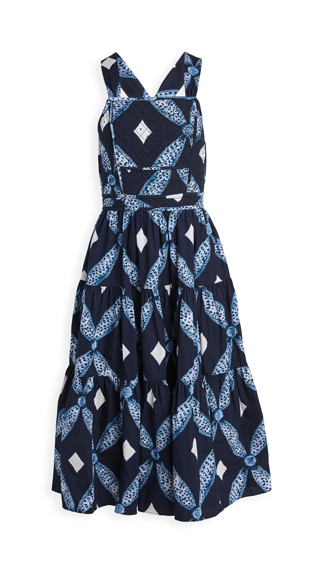 Ulla Johnson Jiya Dress - 30% Off Sale
