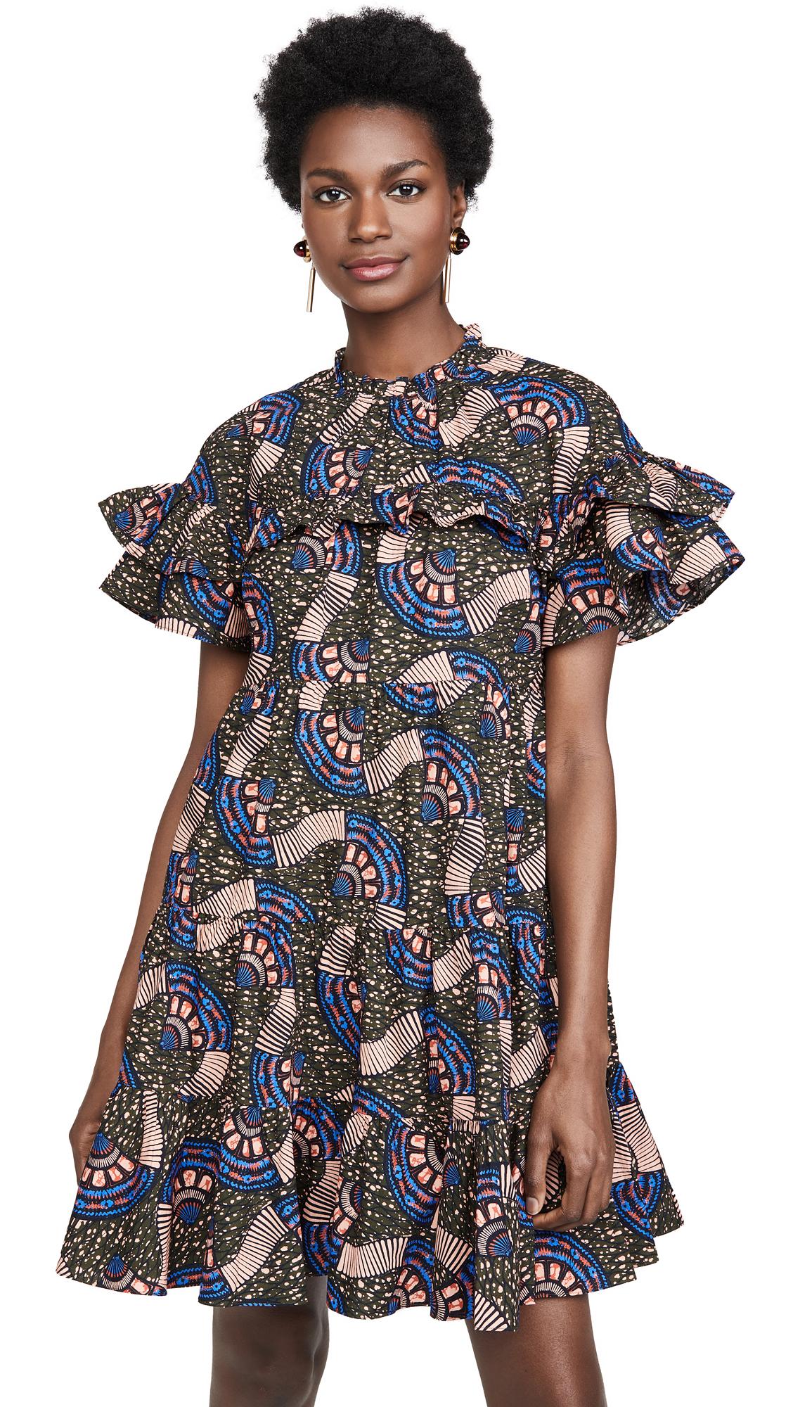 Buy Ulla Johnson Leonie Dress online beautiful Ulla Johnson Clothing, Dresses