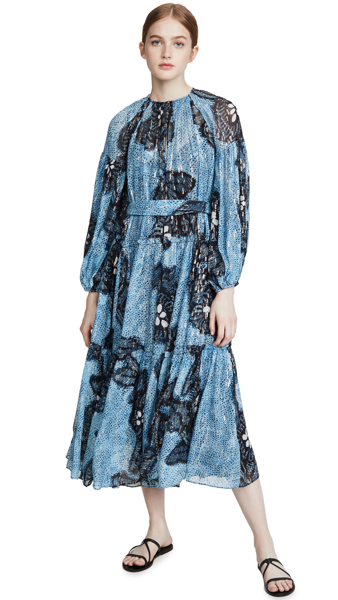 Ulla Johnson Indra Dress - 30% Off Sale
