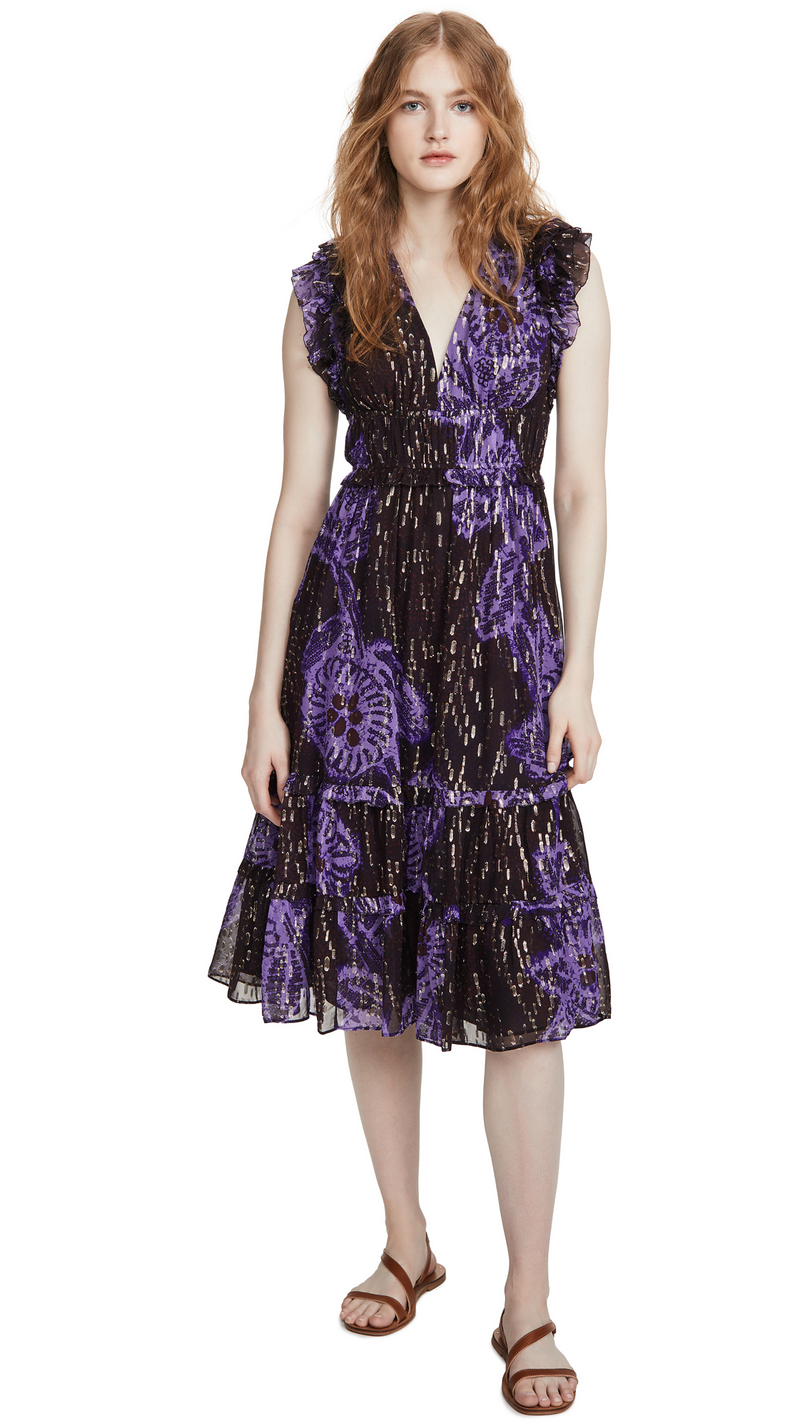 Ulla Johnson Akira Dress - 50% Off Sale