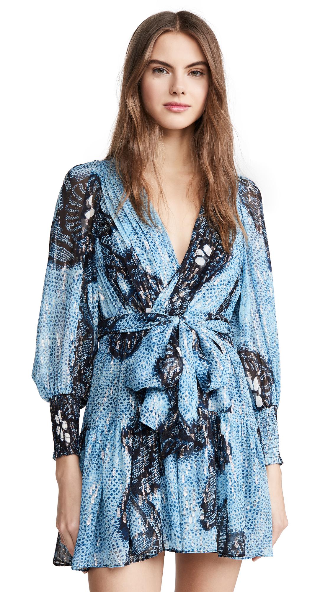 Ulla Johnson Noemi Silk Dress - 50% Off Sale