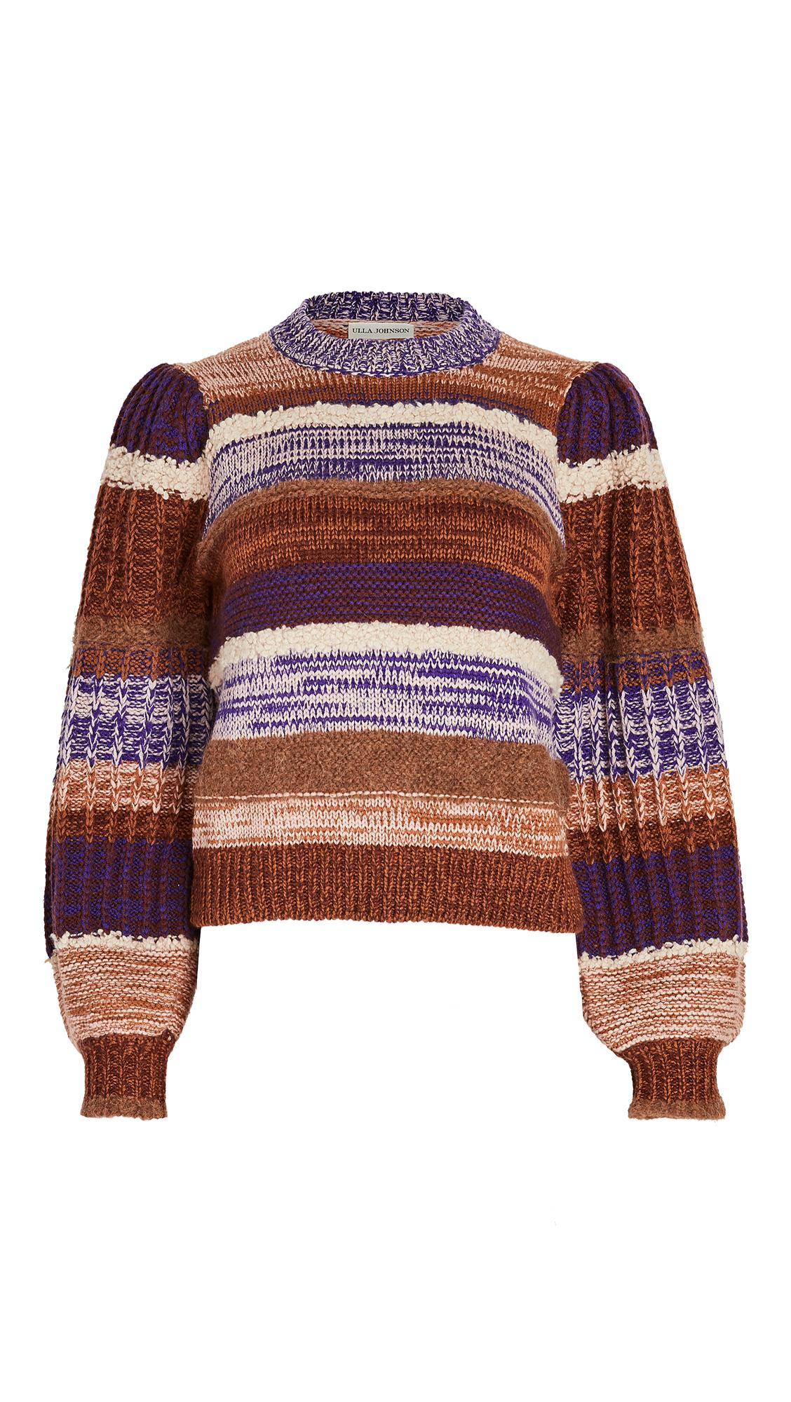 Ulla Johnson Samara Pullover Sweater