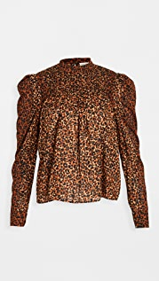 Ulla Johnson Vesna Blouse