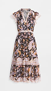 Ulla Johnson Celestia Dress