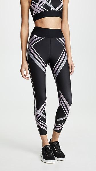 Ultracor Pants SPRINTER HIGH CONTRAIL LEGGINGS