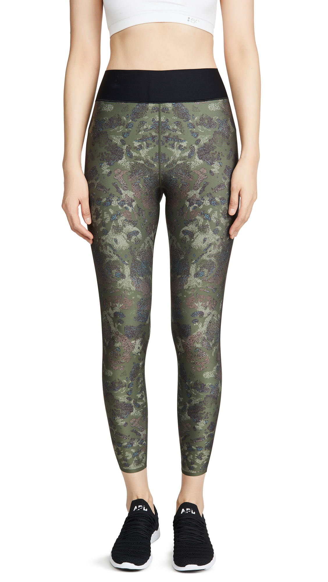 Buy Ultracor online - photo of Ultracor Alluvium Ultra High Leggings