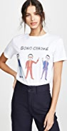 Unfortunate Portrait Bono Chrome T-shirt