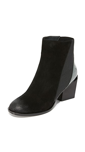 United Nude Tetra Booties