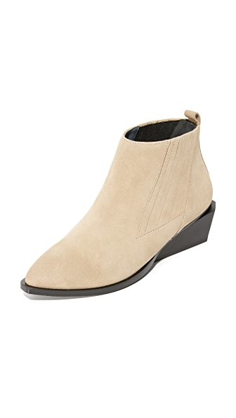 United Nude West Booties