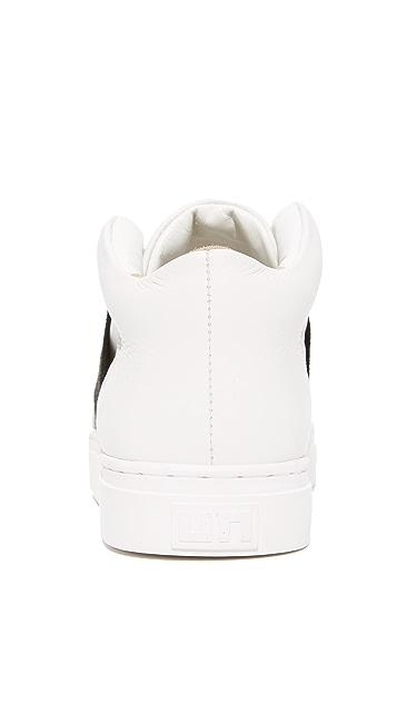 United Nude Mesh Sneakers