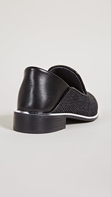 United Nude Jamie Loafers