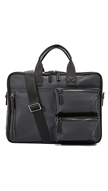 UTC00 Convertible Briefcase