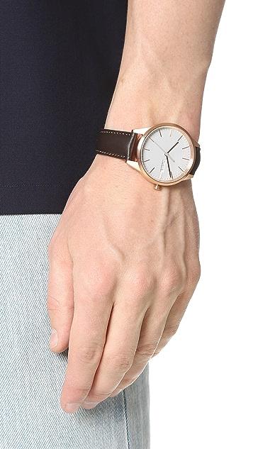 Uniform Wares C40 PVD Watch