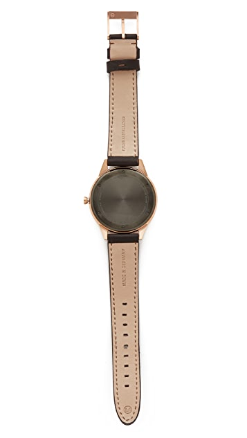 Uniform Wares C40 PVD Watch